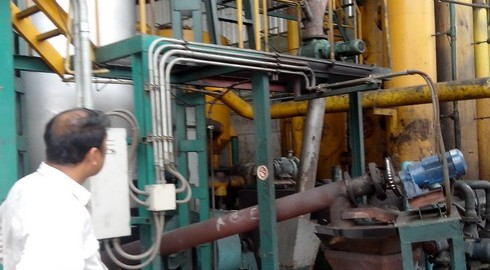 gasifier gasification machine