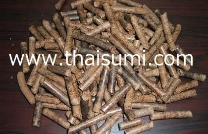 Pellet ThaiSumi Biomass