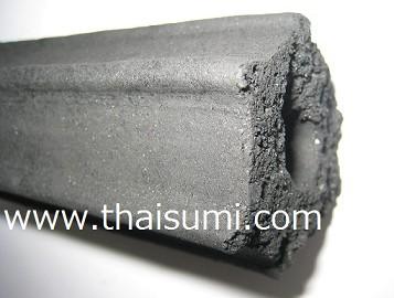 charcoal briquette photo