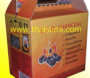 thaisumi charcoal package